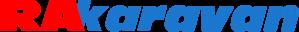 logo půjčovny RAkaravan